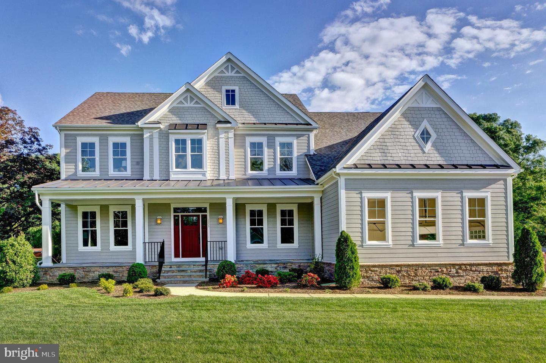 Springfield                                                                      , VA - $975,000