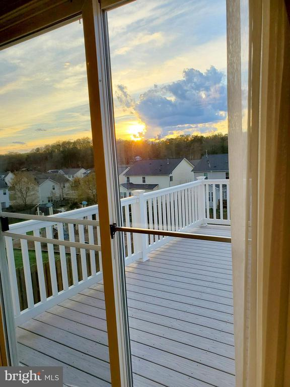 A welcoming home when day is done! - 4152 AGENCY LOOP, TRIANGLE