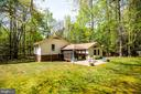 Side view - 8427 BATTLE PARK DR, SPOTSYLVANIA