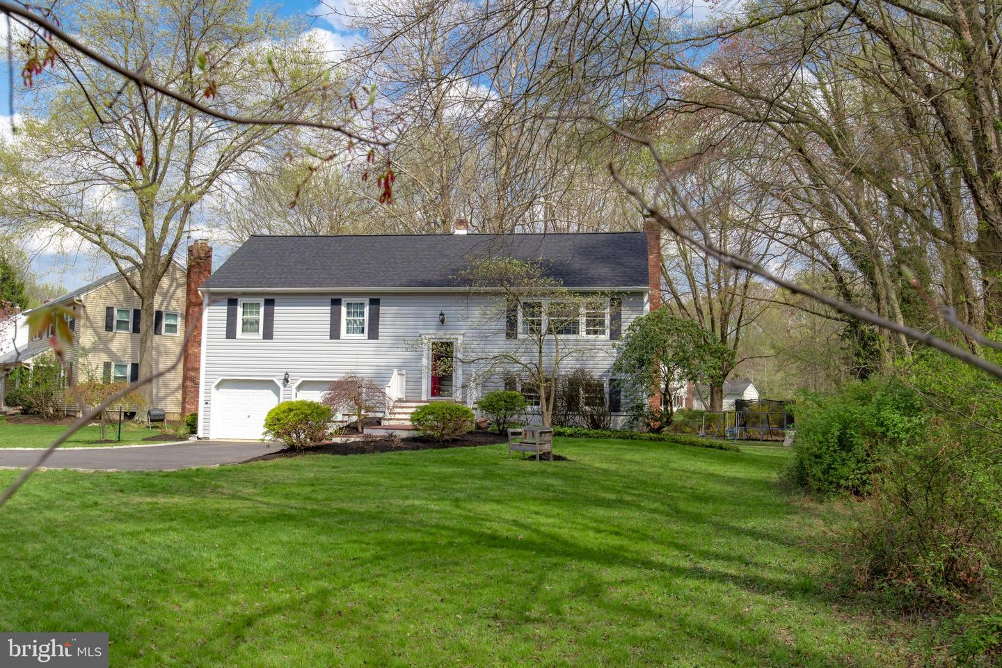 Property for Sale at West Windsor, New Jersey 08550 United States