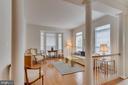 Formal Living Room - 1869 AMBERWOOD MANOR CT, VIENNA