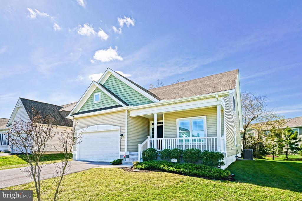 House for sale 34803 Mute Swan Lane, Rehoboth Beach, DE