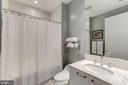 Bedroom #2 Full Bath - 1881 N NASH ST #1910, ARLINGTON