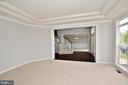 LIVING ROOM - 9201 ASHLEYS PARK LN, BRISTOW