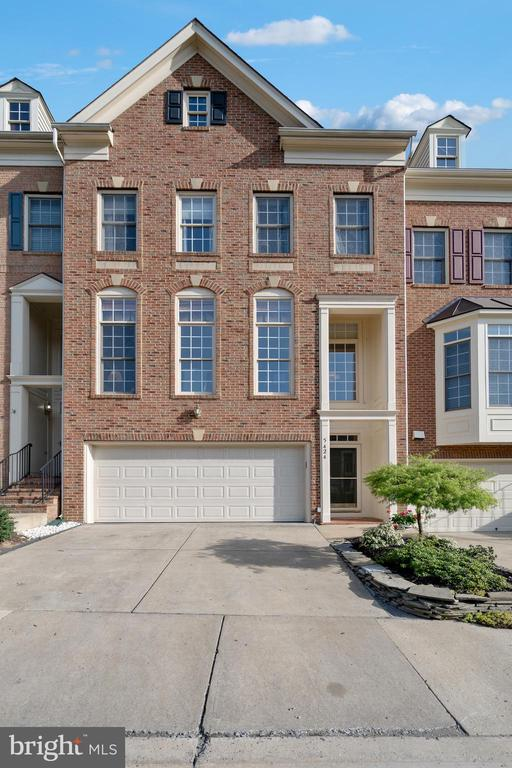 5424  EDSALL RIDGE PLACE, Alexandria, Virginia