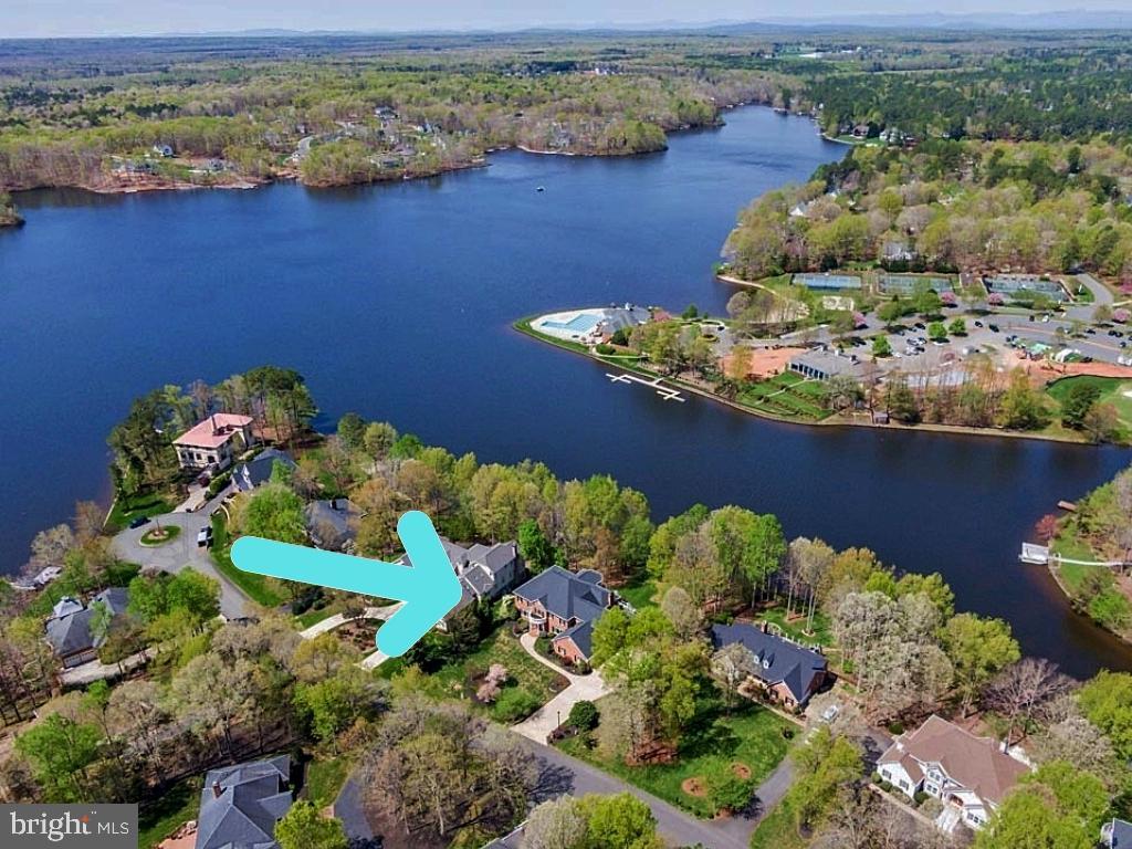 Spectacular Waterfront Home in Fawn Lake! - 11308 STONEWALL JACKSON DR, SPOTSYLVANIA