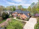 Custom waterfront dream home in Fawn Lake! - 11308 STONEWALL JACKSON DR, SPOTSYLVANIA
