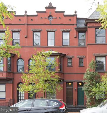 3020 R ST NW #3