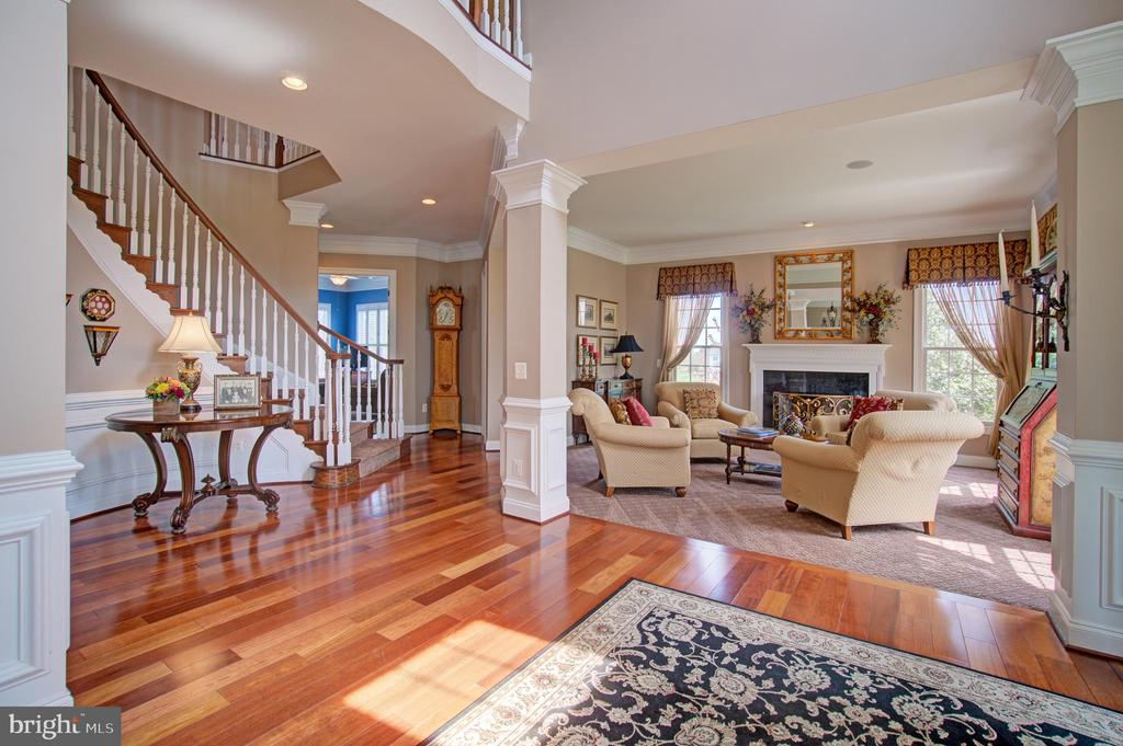 Entry Way - 36158 SILCOTT MEADOW PL, PURCELLVILLE