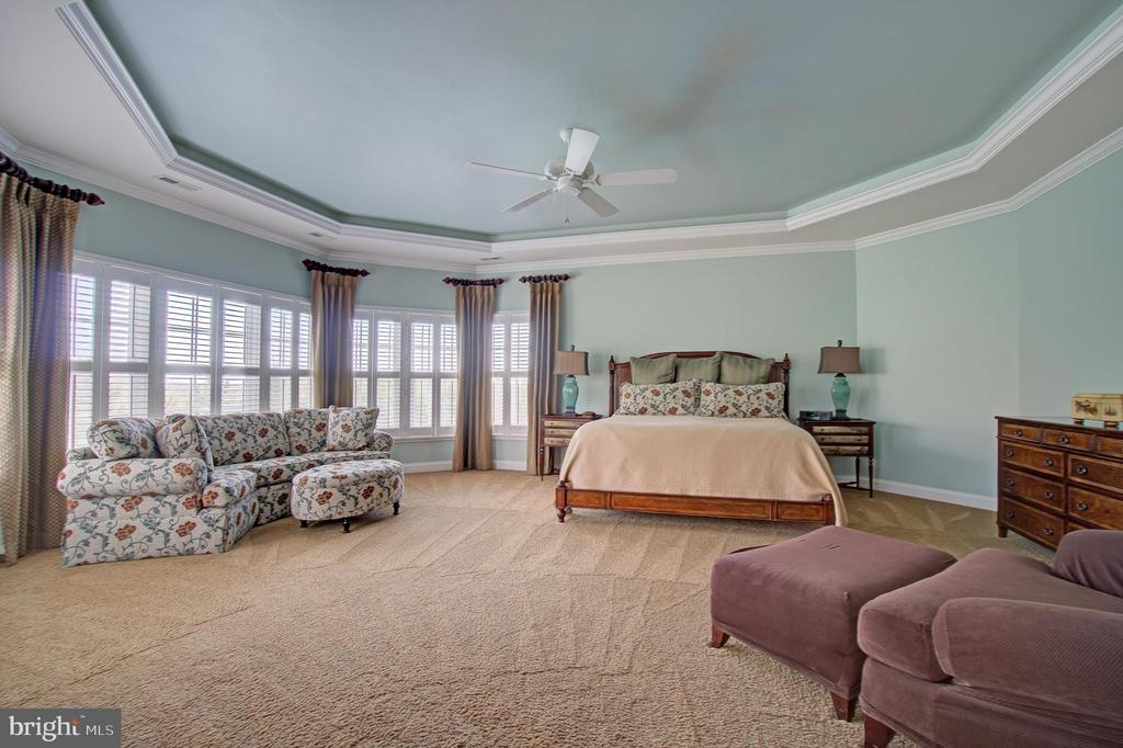 Great Master Bedrooms - 36158 SILCOTT MEADOW PL, PURCELLVILLE