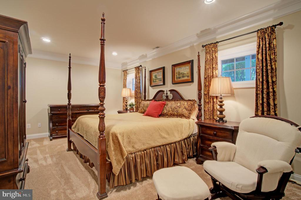 5th  Bedroom - 36158 SILCOTT MEADOW PL, PURCELLVILLE