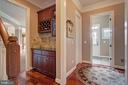 Butlers Pantry - 36158 SILCOTT MEADOW PL, PURCELLVILLE