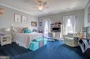 Large 2nd Bedroom - 36158 SILCOTT MEADOW PL, PURCELLVILLE
