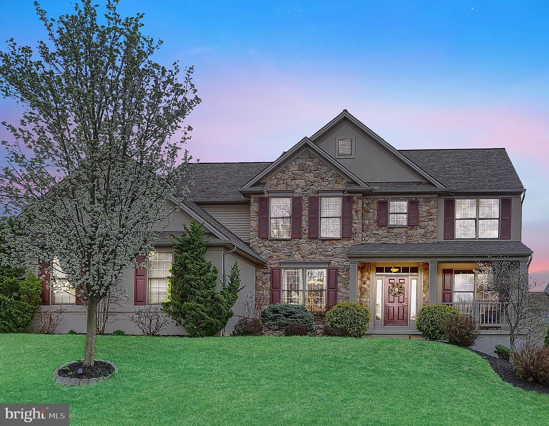 AMAZING HOME IN DESIRED LOCATION!