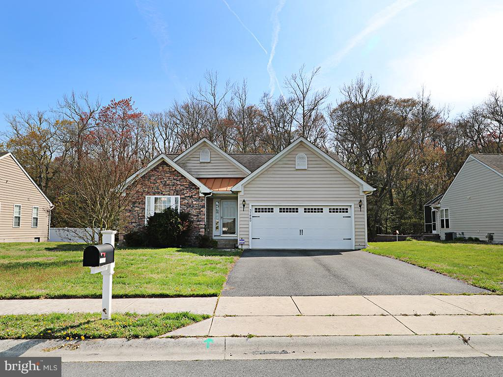 Single Family for Sale at 37880 Bayview Cir E 37880 Bayview Cir E Selbyville, Delaware 19975 United States