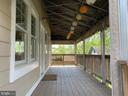 A great space to enjoy the spring weather! - 1730 S FILLMORE ST, ARLINGTON