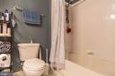 Guest Bathroom - 2726 GALLOWS RD #1505, VIENNA
