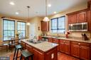 There is a lot cooking here! - 42953 THORNBLADE CIR, BROADLANDS
