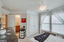 Upstairs bedroom 3 - 42953 THORNBLADE CIR, BROADLANDS