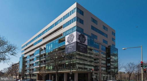 2501 M ST NW #616
