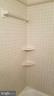 Tile Shower - 7606 SAVANNAH ST #104, FALLS CHURCH