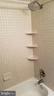 Tiled Shower - 7606 SAVANNAH ST #104, FALLS CHURCH