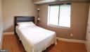 Bedroom #2 - 7606 SAVANNAH ST #104, FALLS CHURCH