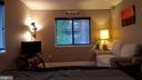 Master Bedroom Sitting Area - 7606 SAVANNAH ST #104, FALLS CHURCH