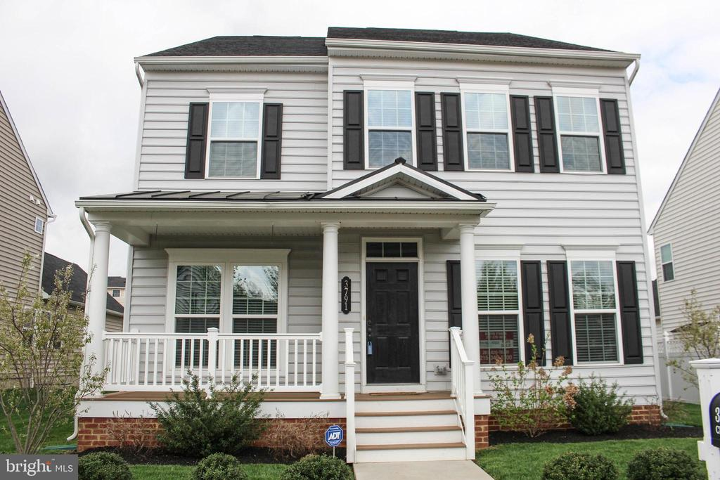 3791  CHRISTOPHER DAY ROAD 18902 - One of Doylestown Homes for Sale