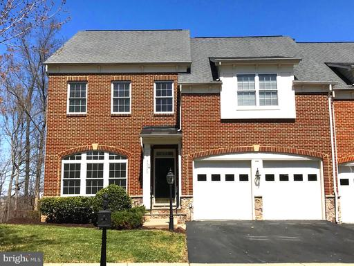 Property for sale at 43580 Merchant Mill Ter, Leesburg,  Virginia 20176