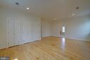 Master Bedroom - 12126 MERRICKS CT, MONROVIA