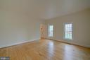Formal Living Room - 12126 MERRICKS CT, MONROVIA