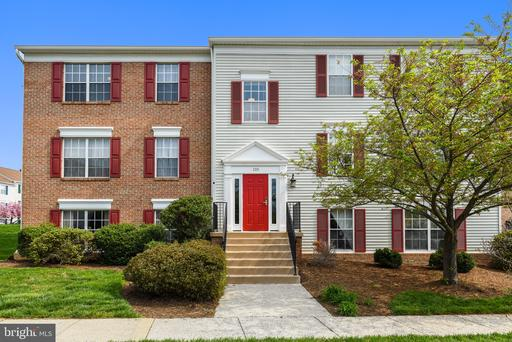 Property for sale at 110 Prosperity Ave Se #E, Leesburg,  Virginia 20175