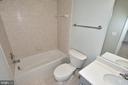 PRIVATE BATH - 10889 GENERAL KIRKLAND DR, BRISTOW