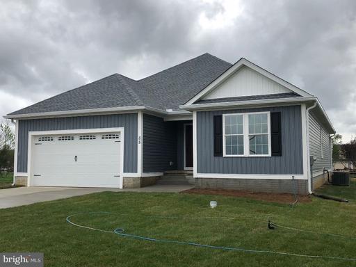 House for sale Kenton, Delaware