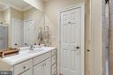 With Full Bath - 23590 SALLY MILL RD, MIDDLEBURG