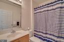 Hallway Bathroom - 20129 PRAIRIE DUNES TER, ASHBURN