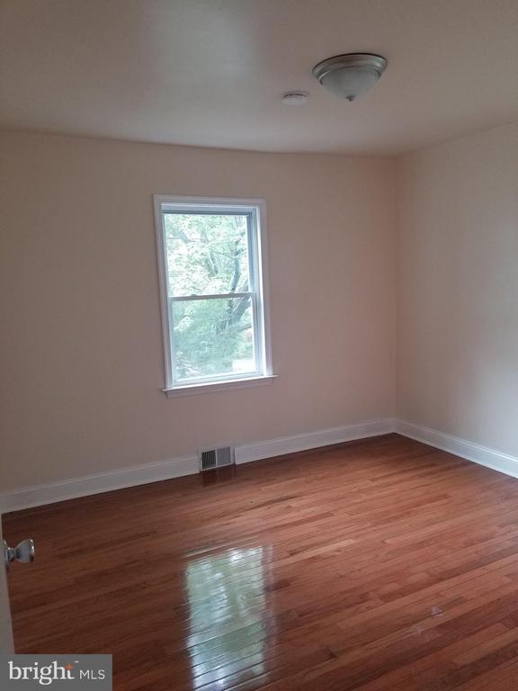 Bedroom 1 - 4223 75TH AVE, HYATTSVILLE