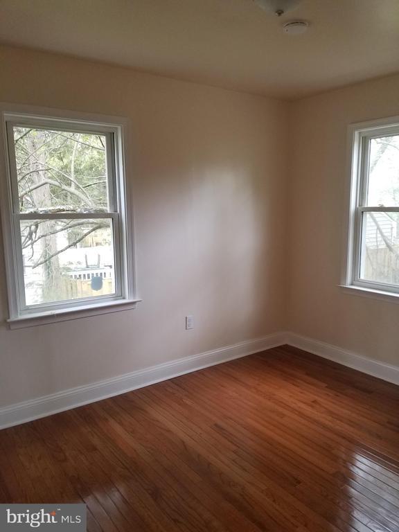 Bedroom 2 - 4223 75TH AVE, HYATTSVILLE