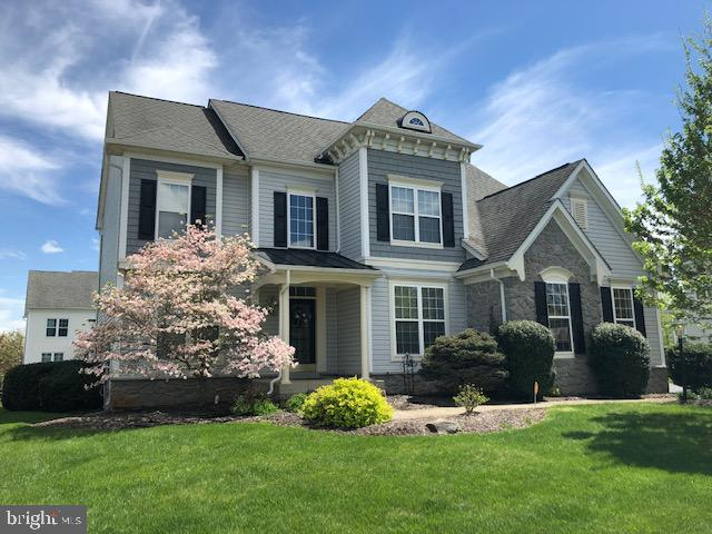 7146  HILLS LANE, Warrenton, Virginia
