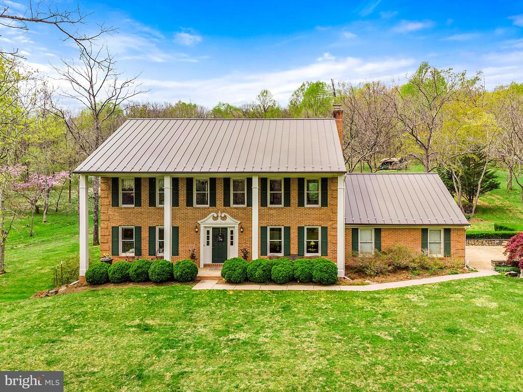 10214  POSSUM HOLLOW DRIVE, one of homes for sale in Delaplane