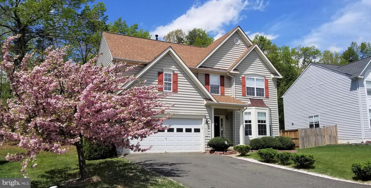 Single Family for Sale at 12942 Torchlight Dr 12942 Torchlight Dr Woodbridge, Virginia 22193 United States