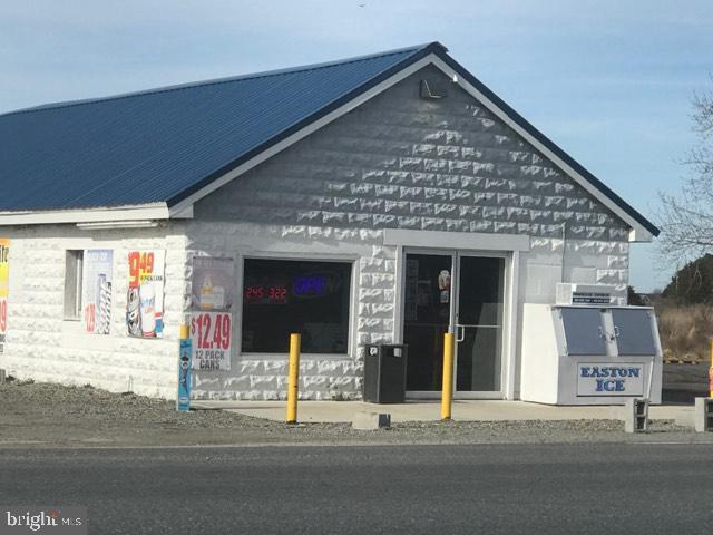 소매 용 매매 에 Marion Station, 메릴랜드 21838 미국