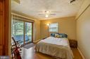 BEDROOM #4 - 7396 HILLSIDE TURN, MOUNT AIRY