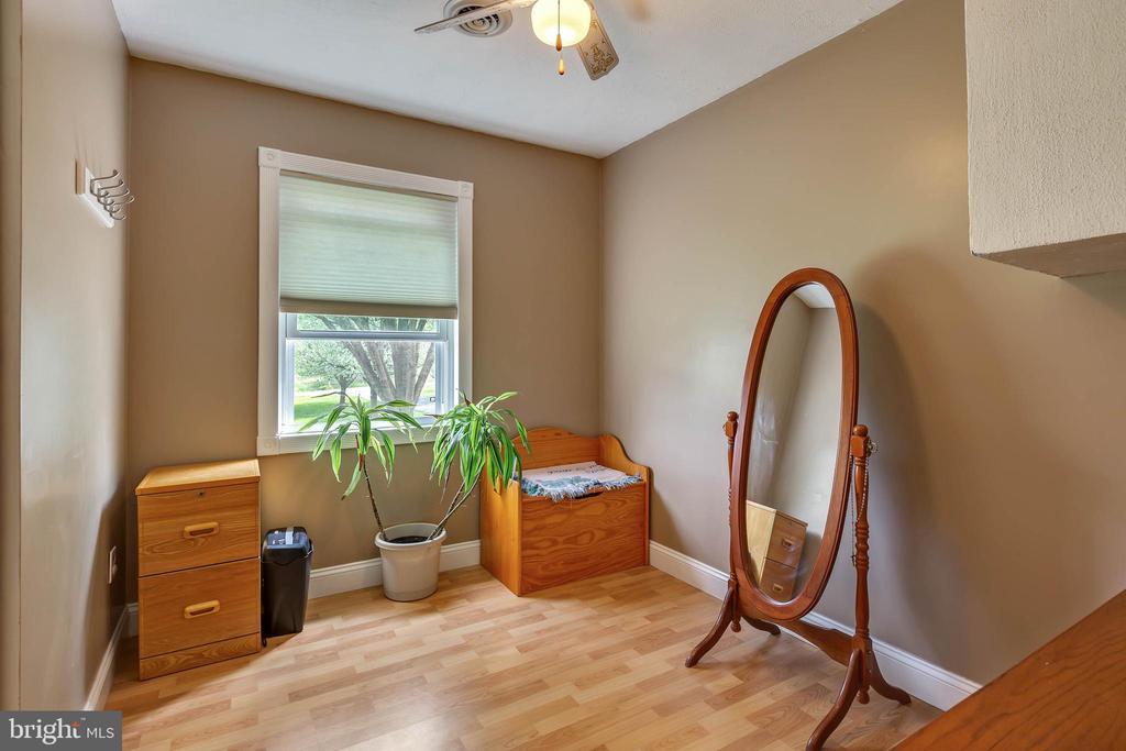 BEDROOM #2 - 7396 HILLSIDE TURN, MOUNT AIRY