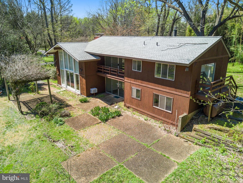 Single Family for Sale at 10 Walnut Ridge Rd 10 Walnut Ridge Rd Wilmington, Delaware 19807 United States