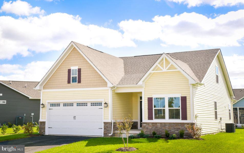 Single Family for Sale at 7000 Stonehaven Dr 7000 Stonehaven Dr Townsend, Delaware 19734 United States