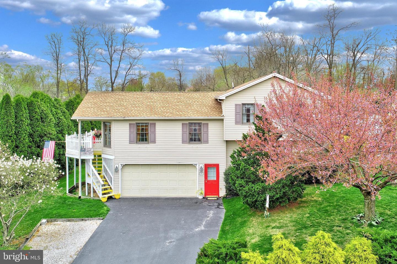 Property para Venda às 4 GRANT COVE East Berlin, Pensilvânia 17316 Estados Unidos