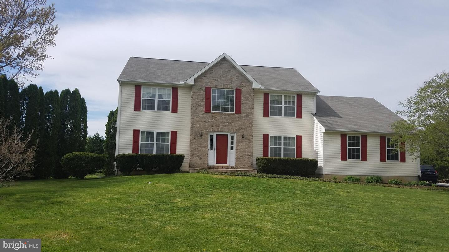 Single Family for Sale at 306 Chesapeake Canal Ct 306 Chesapeake Canal Ct Middletown, Delaware 19709 United States