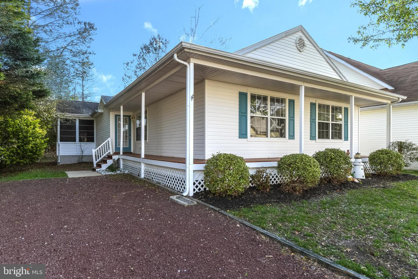 Single Family for Sale at 34002 Monterray Ave #182 34002 Monterray Ave #182 Frankford, Delaware 19945 United States